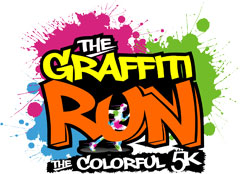 The Graffiti Run
